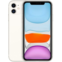 iPhone 11 64GB BIANCO