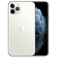 iPhone 11 Pro 64GB ARGENTO