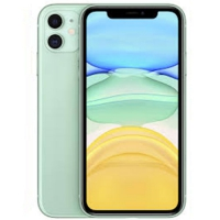 iPhone 11 128GB VERDE