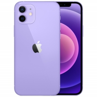 iPhone 12 256GB VIOLA