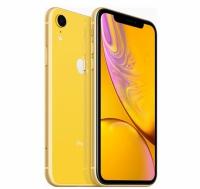 iPhone XR 64GB GIALLO