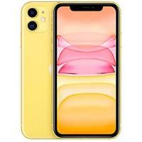 iPhone 11 64GB GIALLO