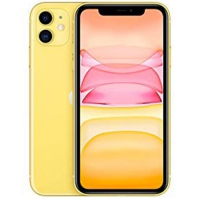 iPhone 11 128GB GIALLO