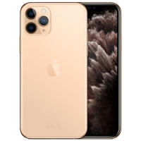 iPhone 11 Pro 512GB ORO
