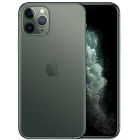 iPhone 11 Pro Max 256GB VERDE NOTTE