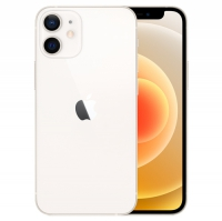 iPhone 12 Mini 256GB BIANCO