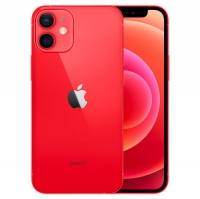 iPhone 12 Mini 256GB ROSSO