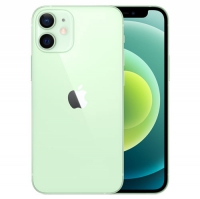 iPhone 12 Mini 256GB VERDE