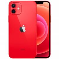 iPhone 12 256GB ROSSO