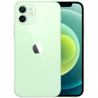 iPhone 12 256GB VERDE