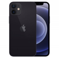 iPhone 12 Mini 256GB NERO