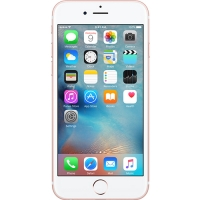 iPhone 6S 32GB ORO ROSA