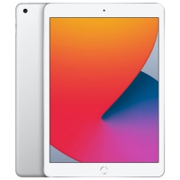 """iPad 10,2"""" Wi-Fi +Cellular 32GB - ARGENTO"""