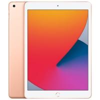 """iPad 10,2"""" Wi-Fi +Cellular 128GB - ORO"""
