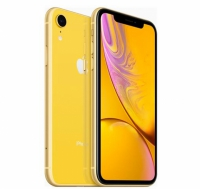iPhone XR 64GB GIALLO