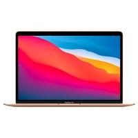 MacBook Air 13'' Apple M1 8-core CPU and 7-core GPU, 256GB - Gold