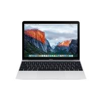 "Macbook 12"" Argento Archiviazione 256GB"