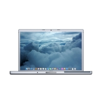 "MacBook Pro 15"" (2007) Intel Core Duo 4GB HD 500GB (Ricondizionato)"