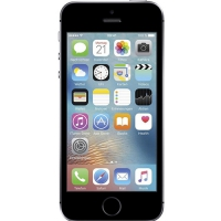 iPhone SE 128GB GRIGIO SIDERALE