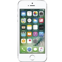 iPhone SE 128GB ARGENTO