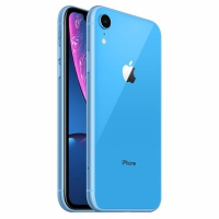 iPhone XR 64GB AZZURRO