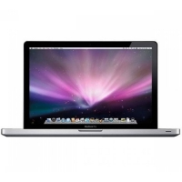 MacBook Pro (15-inch, Fine 2008) Core Duo 4GB  HD 250GB (Ricondizionato)