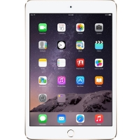 iPad mini 4 Wi-Fi 128GB - Oro
